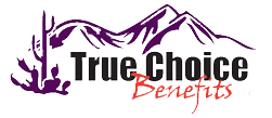 True Choice Benefits Logo